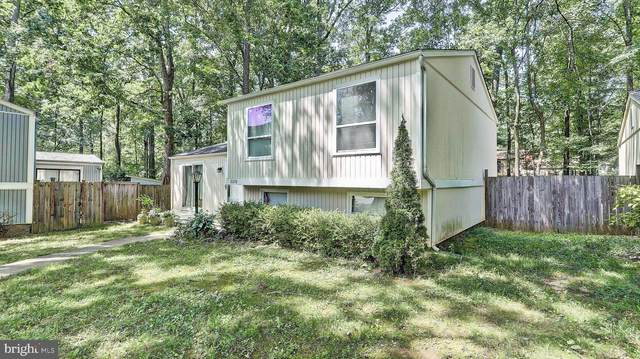 2270 Marginella Drive, RESTON, VA 20191 (#VAFX1138338) :: RE/MAX Cornerstone Realty