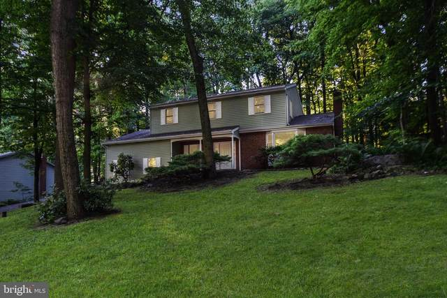 1456 Spring Hill Drive, HUMMELSTOWN, PA 17036 (#PADA122928) :: Charis Realty Group