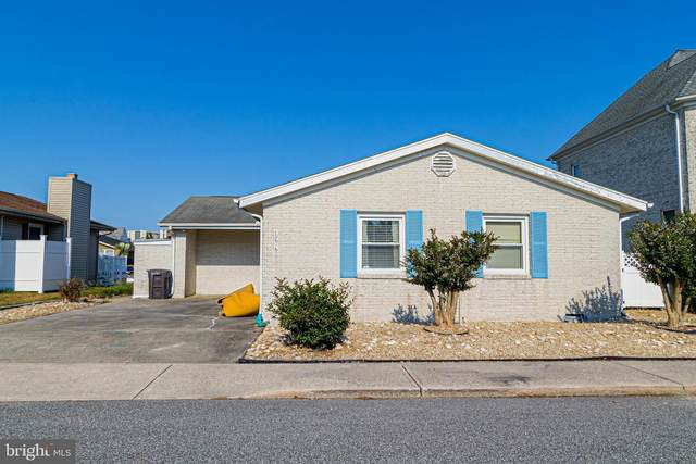 10616 Point Lookout Road, OCEAN CITY, MD 21842 (#MDWO114806) :: Corner House Realty