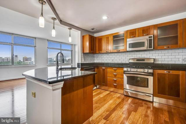 5750 Bou Avenue #1005, NORTH BETHESDA, MD 20852 (#MDMC714268) :: The Riffle Group of Keller Williams Select Realtors