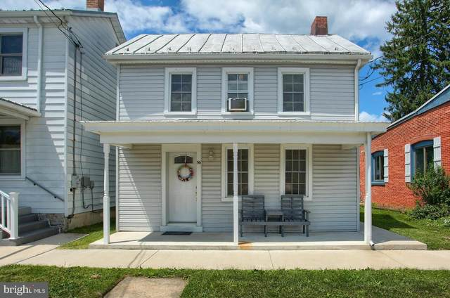 56 W Main Street, NEW KINGSTOWN, PA 17072 (#PACB125188) :: The Joy Daniels Real Estate Group