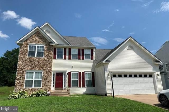 1057 Virginia Avenue, CULPEPER, VA 22701 (#VACU141858) :: AJ Team Realty