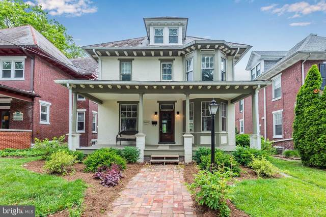 2603 Market Street, CAMP HILL, PA 17011 (#PACB125204) :: The Heather Neidlinger Team With Berkshire Hathaway HomeServices Homesale Realty