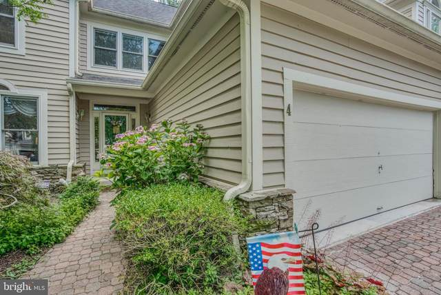 4 Sawgrass Court, LUTHERVILLE TIMONIUM, MD 21093 (#MDBC498550) :: Ultimate Selling Team