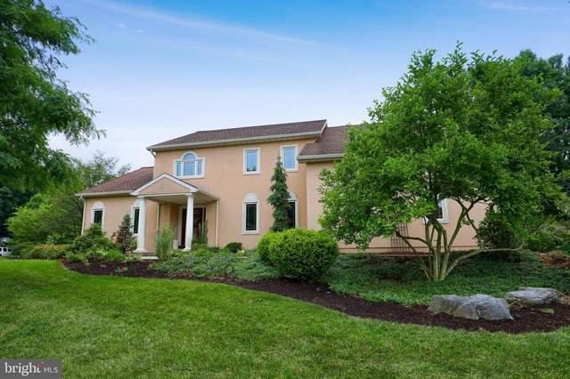 1101 Snapper Dam Road, LANDISVILLE, PA 17538 (#PALA165824) :: Younger Realty Group