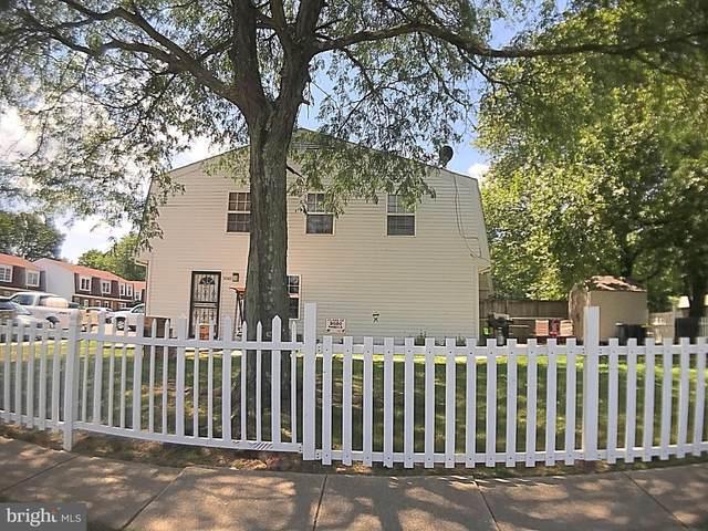 8389 Pioneer Drive, SEVERN, MD 21144 (#MDAA438926) :: Great Falls Great Homes