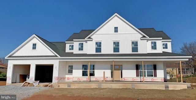6008 Camden Drive, HARRISBURG, PA 17112 (#PADA122956) :: Century 21 Home Advisors