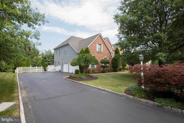165 Somerset Drive, BLUE BELL, PA 19422 (#PAMC654686) :: Linda Dale Real Estate Experts