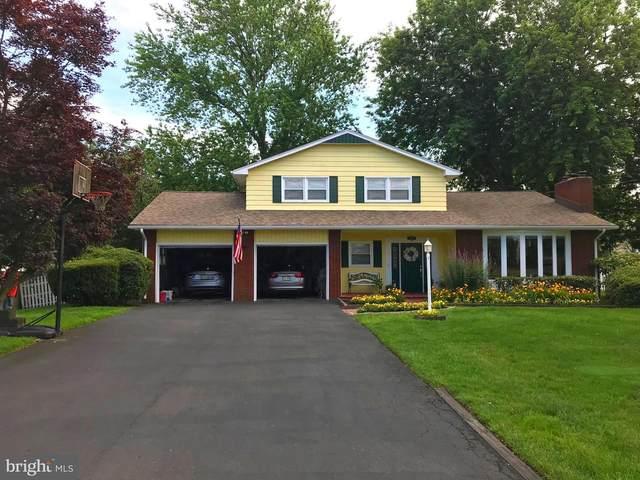 1151 Sharp Road, VINELAND, NJ 08360 (#NJCB127488) :: Colgan Real Estate