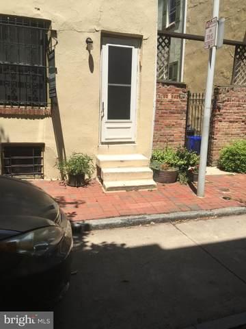1029 Waverly Street, PHILADELPHIA, PA 19147 (#PAPH910430) :: Shamrock Realty Group, Inc