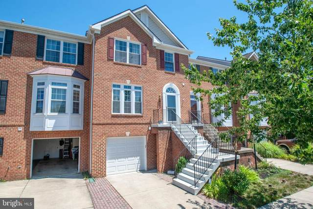 3802 Glebe Meadow Way, EDGEWATER, MD 21037 (#MDAA438976) :: Great Falls Great Homes