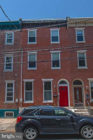 822 N 20TH Street, PHILADELPHIA, PA 19130 (#PAPH910450) :: Larson Fine Properties