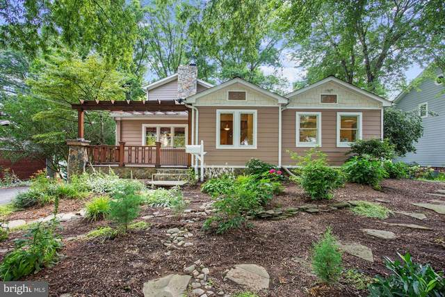 1832 Opalocka Drive, MCLEAN, VA 22101 (#VAFX1138630) :: Lucido Agency of Keller Williams