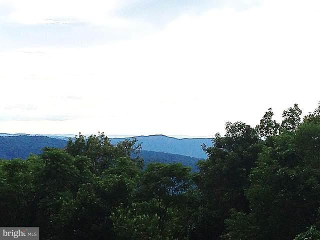 Lot 44 Shenandoah Valley Dr, FRONT ROYAL, VA 22630 (#VAWR140692) :: AJ Team Realty