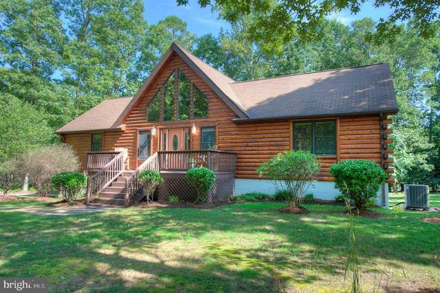 819 Mitchell Point Road, MINERAL, VA 23117 (#VALA121472) :: Debbie Dogrul Associates - Long and Foster Real Estate