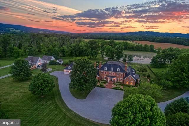 18599 Calumet Lane, BLUEMONT, VA 20135 (#VALO415040) :: Debbie Dogrul Associates - Long and Foster Real Estate