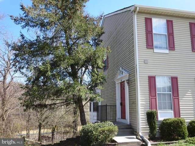 40 Pinehurst Court, BLACKWOOD, NJ 08012 (#NJCD397012) :: RE/MAX Advantage Realty