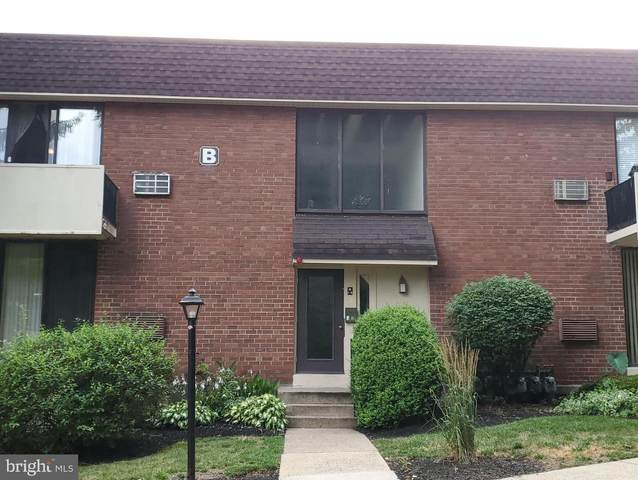 100 E Glenolden Avenue B5, GLENOLDEN, PA 19036 (#PADE521860) :: The Toll Group