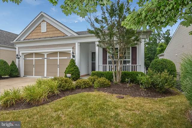 45 Denison Street, FREDERICKSBURG, VA 22406 (#VAST223476) :: The Miller Team