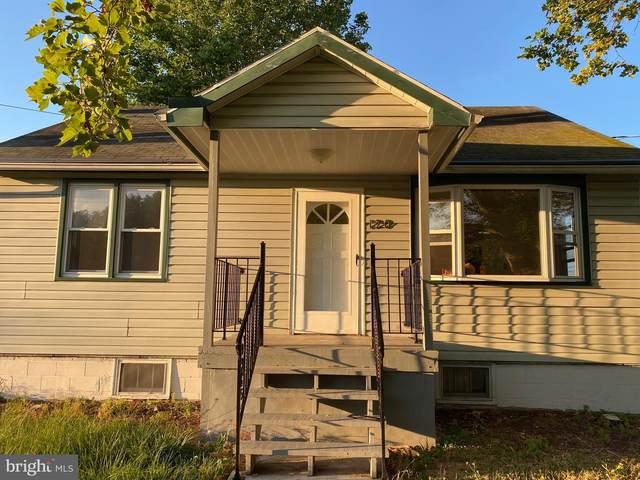 120 Annapolis Road, PENNSVILLE, NJ 08070 (#NJSA138558) :: Colgan Real Estate