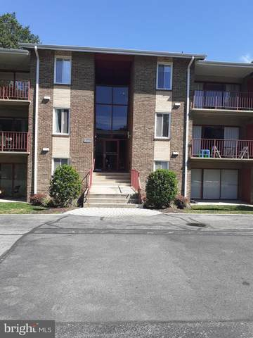 4705 Tecumseh Street #203, COLLEGE PARK, MD 20740 (#MDPG573118) :: The MD Home Team