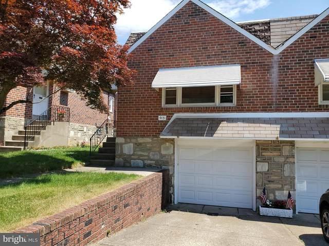 915 Kendrick Street, PHILADELPHIA, PA 19111 (#PAPH910640) :: Shamrock Realty Group, Inc
