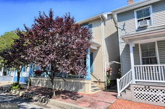 126 W Main Street, NEW BLOOMFIELD, PA 17068 (#PAPY102304) :: The Joy Daniels Real Estate Group