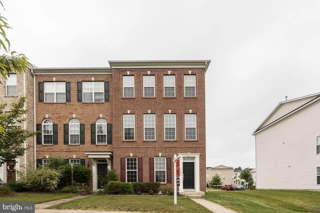 15888 Mackenzie Manor Drive, HAYMARKET, VA 20169 (#VAPW498700) :: Lucido Agency of Keller Williams