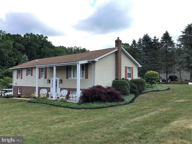 13878 Gardner Avenue, WAYNESBORO, PA 17268 (#PAFL173612) :: The Joy Daniels Real Estate Group