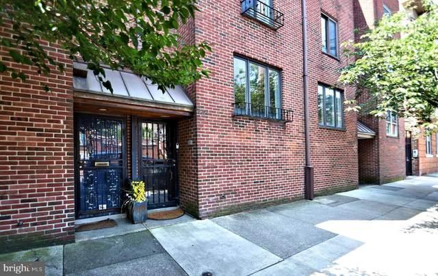 438 Lombard Street, PHILADELPHIA, PA 19147 (#PAPH910744) :: LoCoMusings