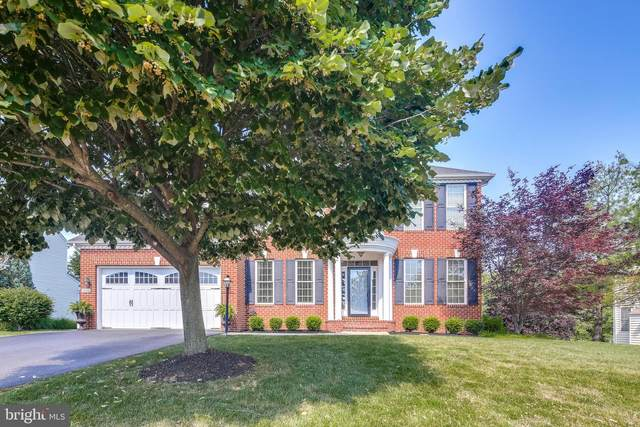 1606 Locksley Lane, MOUNT AIRY, MD 21771 (#MDCR197798) :: Ultimate Selling Team