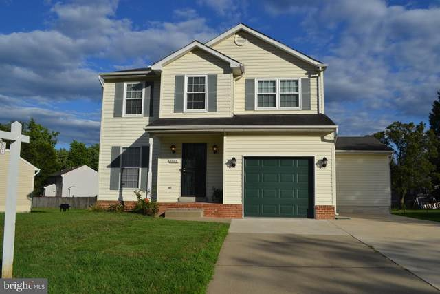 5905 Plata Street, CLINTON, MD 20735 (#MDPG573186) :: ExecuHome Realty