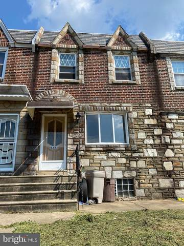 6743 Gillespie Street, PHILADELPHIA, PA 19135 (#PAPH910890) :: Shamrock Realty Group, Inc