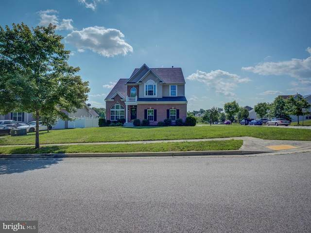 13227 5TH Street, BOWIE, MD 20720 (#MDPG573212) :: ExecuHome Realty