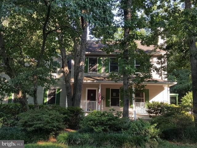 31685 Hickory Manor Road, FRANKFORD, DE 19945 (#DESU163906) :: Charis Realty Group