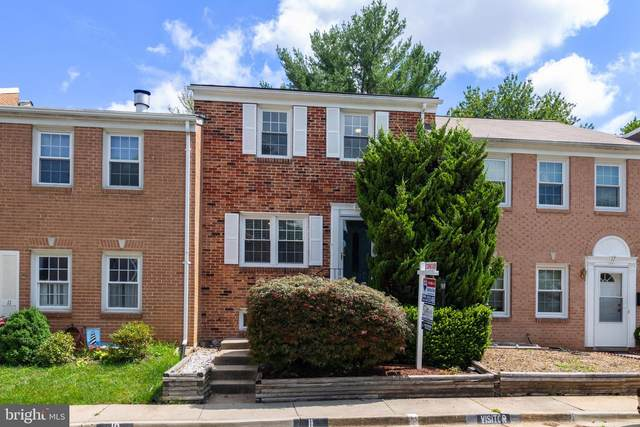 15 Silver Kettle Court, GAITHERSBURG, MD 20878 (#MDMC714638) :: HergGroup Mid-Atlantic