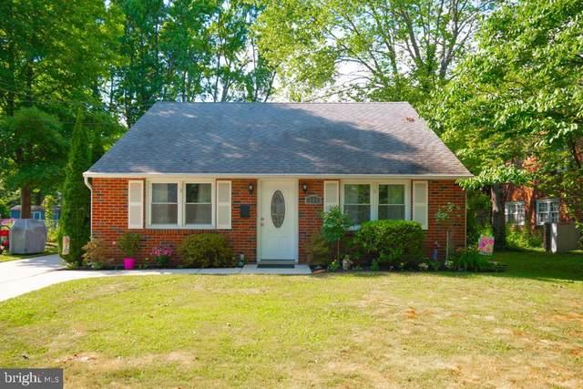 339 Tavistock Boulevard, HADDONFIELD, NJ 08033 (#NJCD397130) :: Holloway Real Estate Group