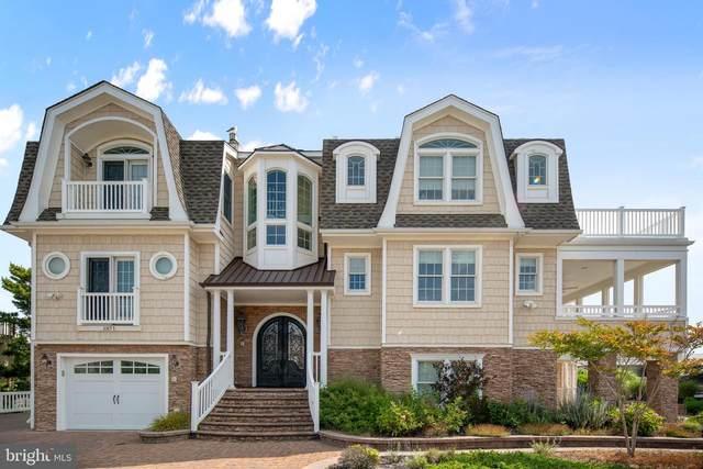 1089-B Long Beach Blvd. B, LONG BEACH TOWNSHIP, NJ 08008 (#NJOC399784) :: The Steve Crifasi Real Estate Group