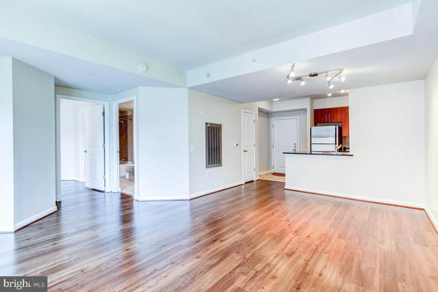 1021 N Garfield Street #513, ARLINGTON, VA 22201 (#VAAR165384) :: Tom & Cindy and Associates