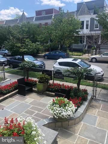 1359 Newton Street NW, WASHINGTON, DC 20010 (#DCDC475700) :: Shamrock Realty Group, Inc