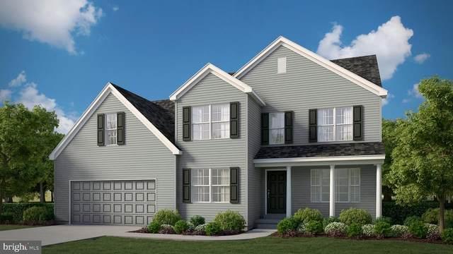 0 Reserve Lane Cambridge Plan, MECHANICSBURG, PA 17050 (#PACB125288) :: The Joy Daniels Real Estate Group