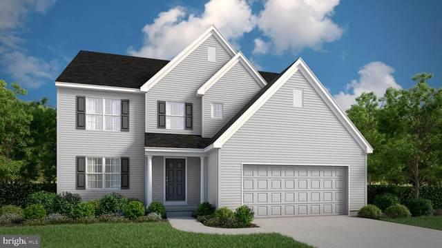0 Reserve Lane Dalton Plan, MECHANICSBURG, PA 17050 (#PACB125290) :: The Joy Daniels Real Estate Group