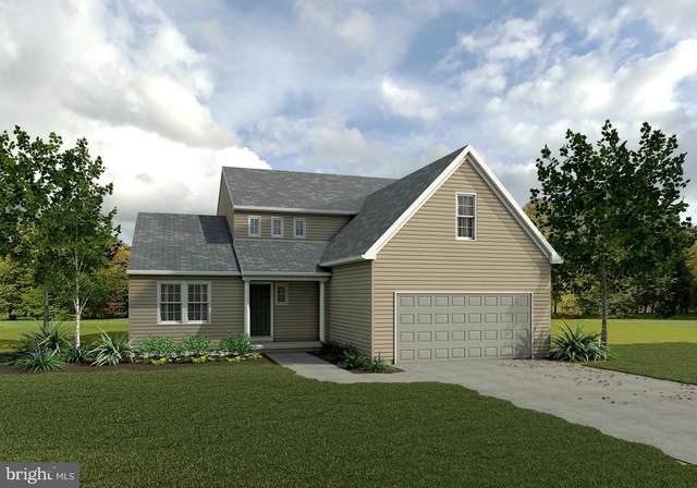 0 Reserve Lane Filmore Plan, MECHANICSBURG, PA 17050 (#PACB125292) :: The Joy Daniels Real Estate Group