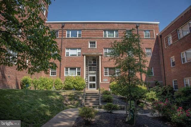 1320 Fort Myer Drive #812, ARLINGTON, VA 22209 (#VAAR165398) :: Crossman & Co. Real Estate