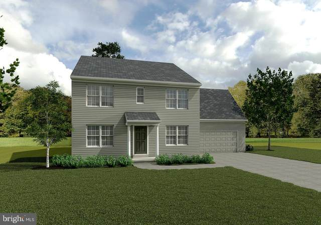 0 Reserve Lane Glen Mary Plan, MECHANICSBURG, PA 17050 (#PACB125294) :: The Jim Powers Team