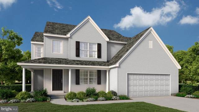 0 Reserve Lane Glenwood Plan, MECHANICSBURG, PA 17050 (#PACB125296) :: The Joy Daniels Real Estate Group