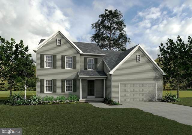 0 Reserve Lane Riley Plan, MECHANICSBURG, PA 17050 (#PACB125300) :: The Jim Powers Team