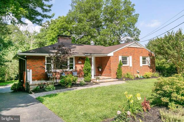 1448 Grandview Road, ARNOLD, MD 21012 (#MDAA439250) :: ExecuHome Realty