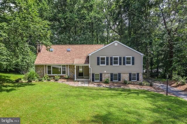 422 Sylvan Lane, DEVON, PA 19333 (#PACT510304) :: Keller Williams Real Estate