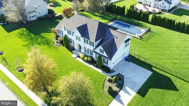 5 Periwinkle Place, LUMBERTON, NJ 08048 (#NJBL376088) :: Holloway Real Estate Group